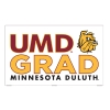 *UMD Grad Yard Sign - Pick-Up at Store Only Image
