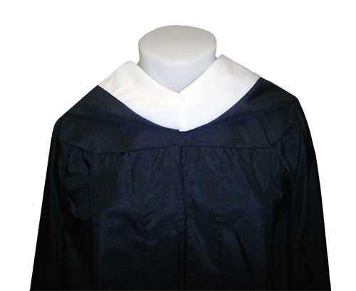 Image For Masters Hood White