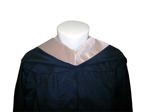 Image For Masters Hood Drab
