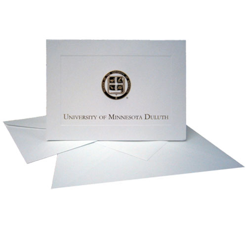 Image For UMD Graduation Announcements - 5 pack