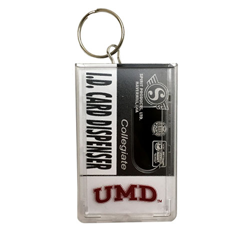 Image For UMD Vertical ID Holder by Spirit