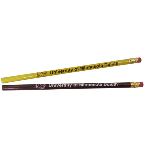 Image For UMD Wood #2 Pencil