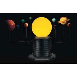 Image For Motorized Solar System by Educational Insights