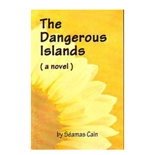Image For The Dangerous Islands by Séamas Cain